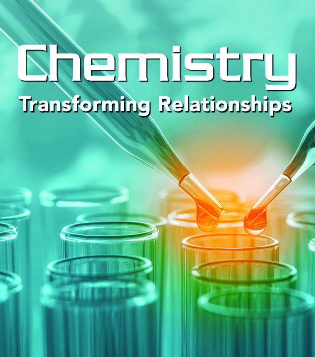 """Chemistry""