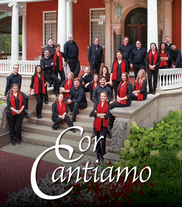 Cor Cantiamo Concert