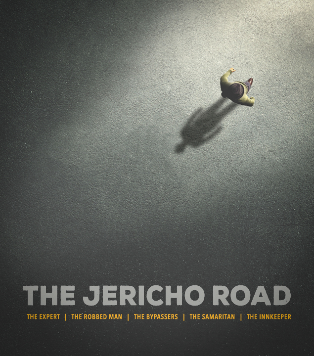 The Jericho Road Sermon Series