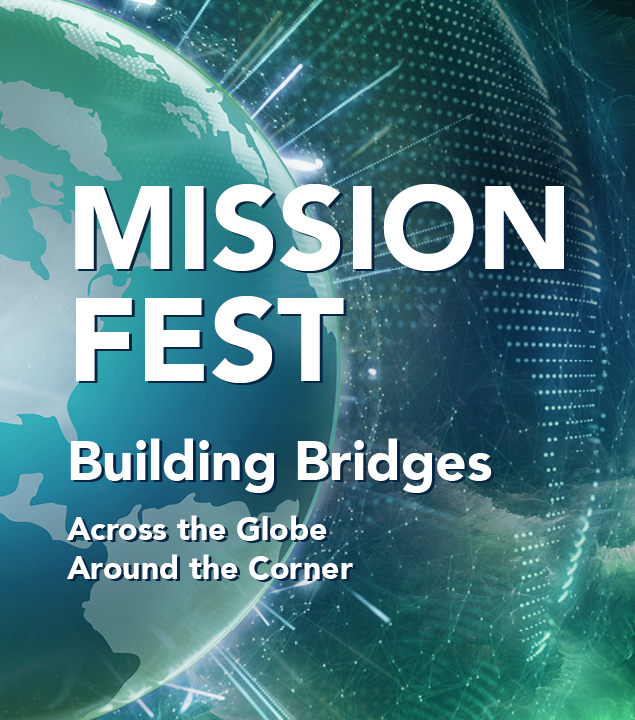 Mission Fest