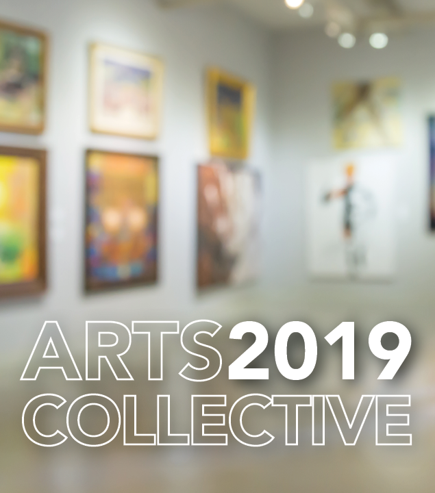 Arts Collective Exhibit