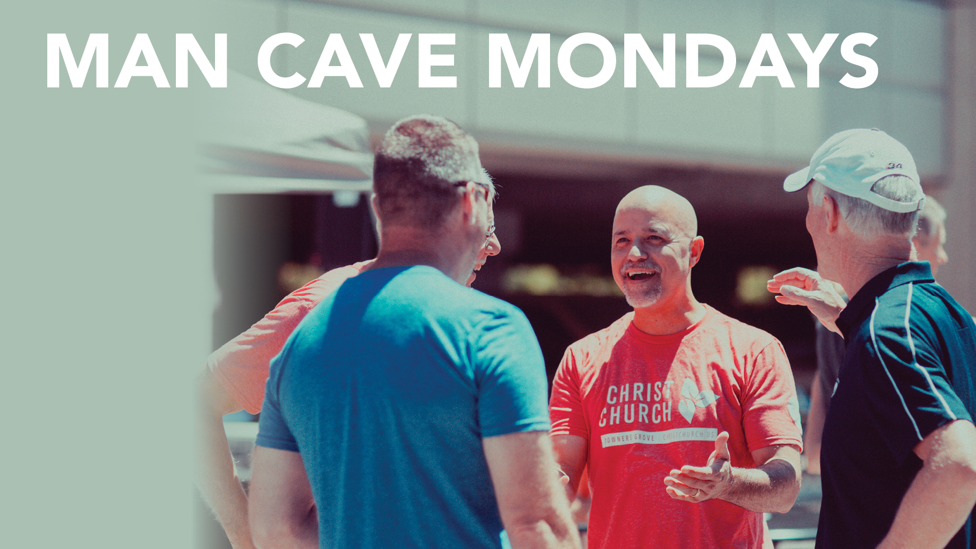 Man Cave Mondays | Butterfield