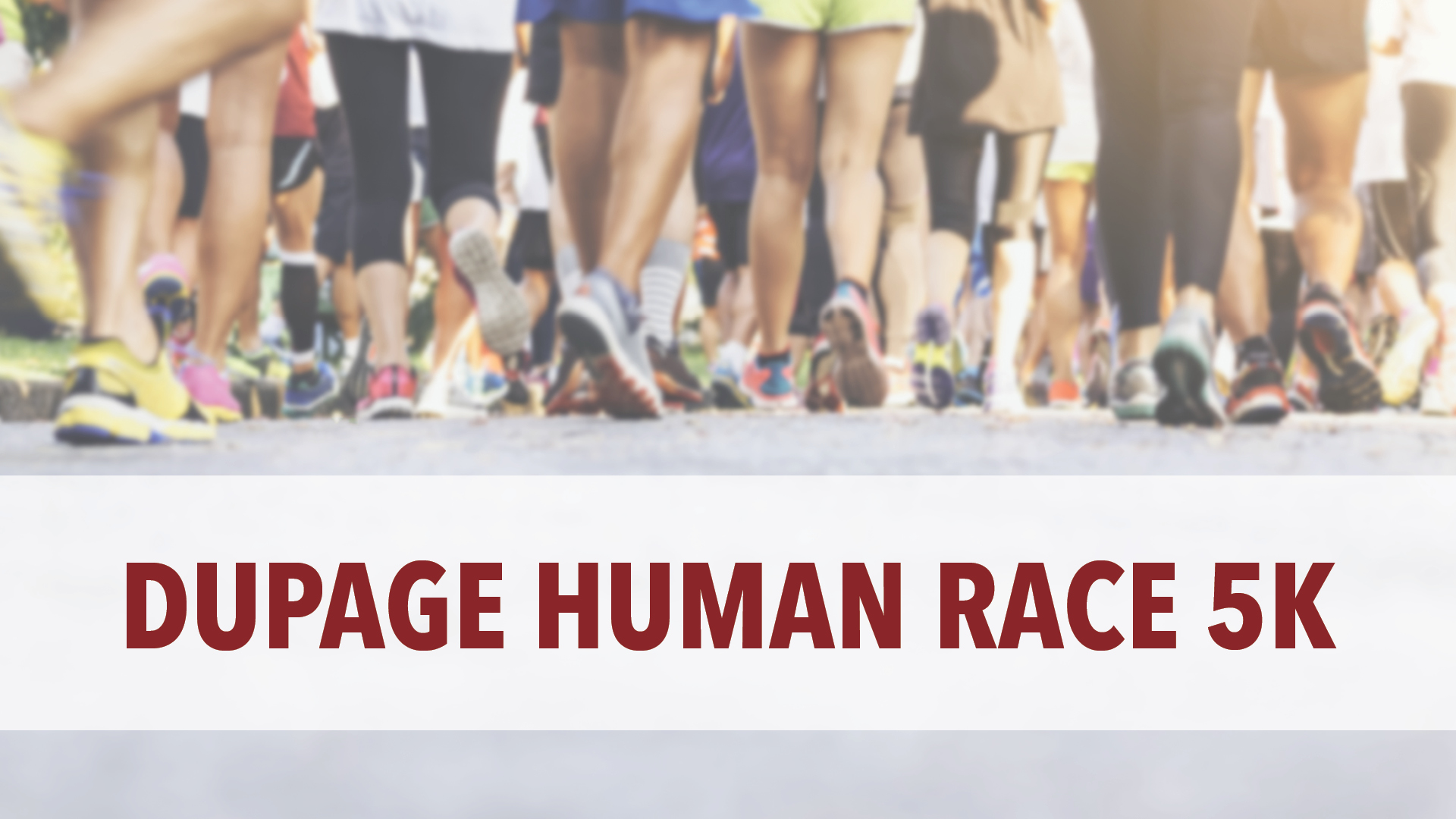 DuPage Human Race 5K