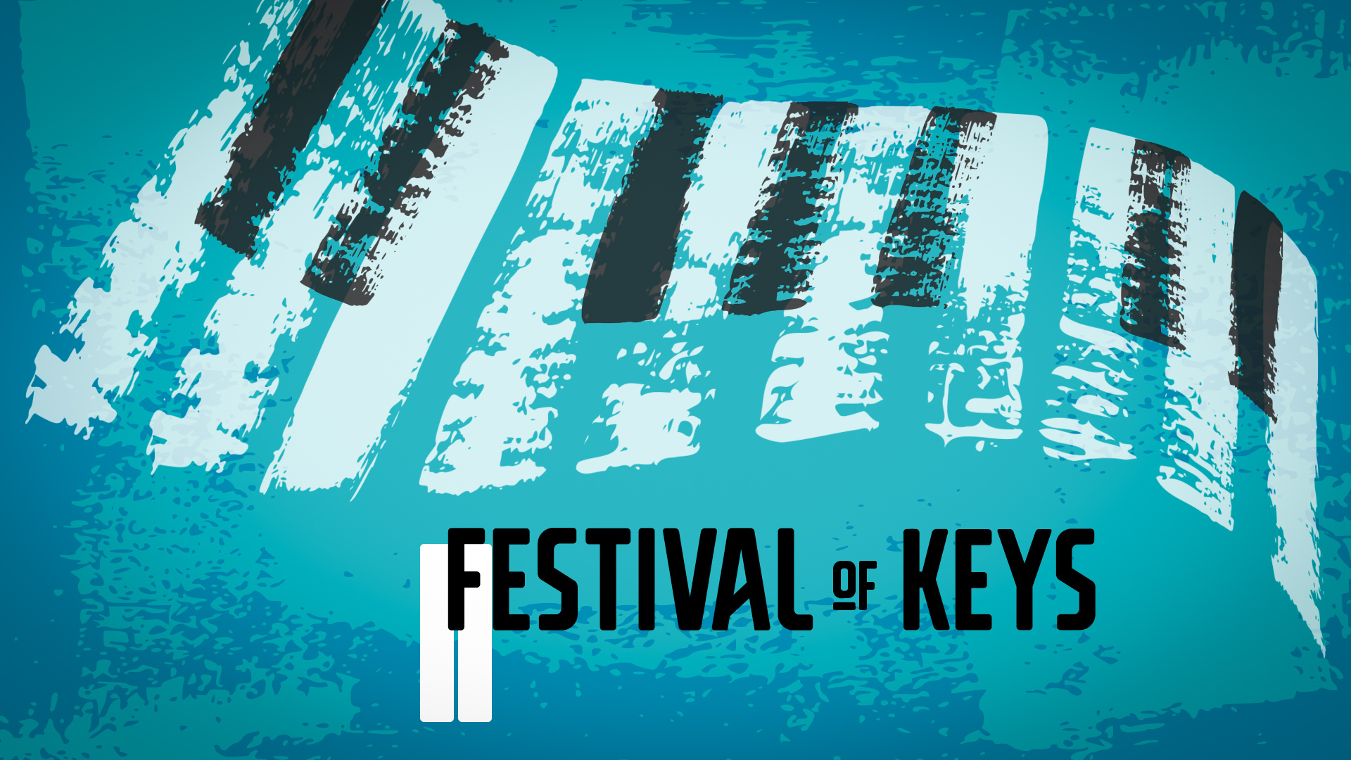 Festival of Keys Concert