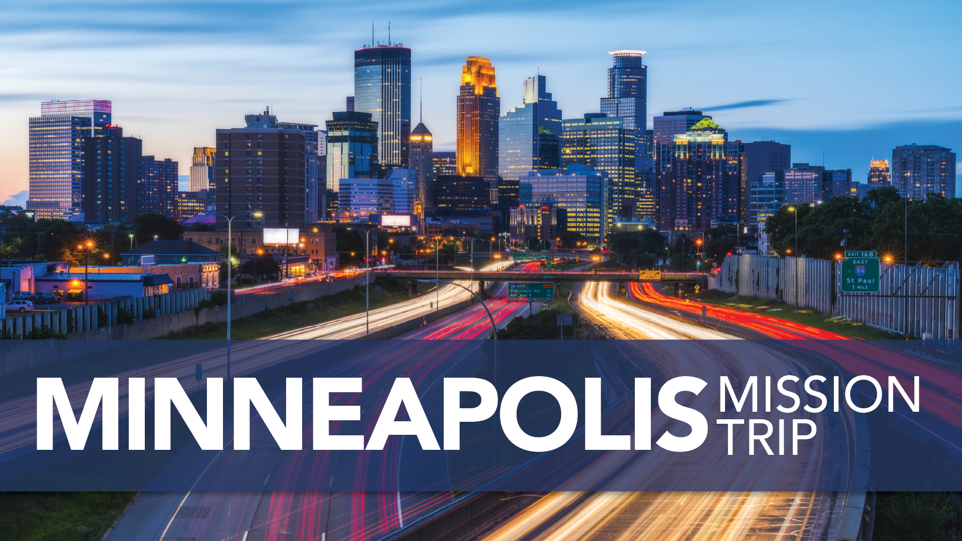 Minneapolis Mission Project | June 23 - 29