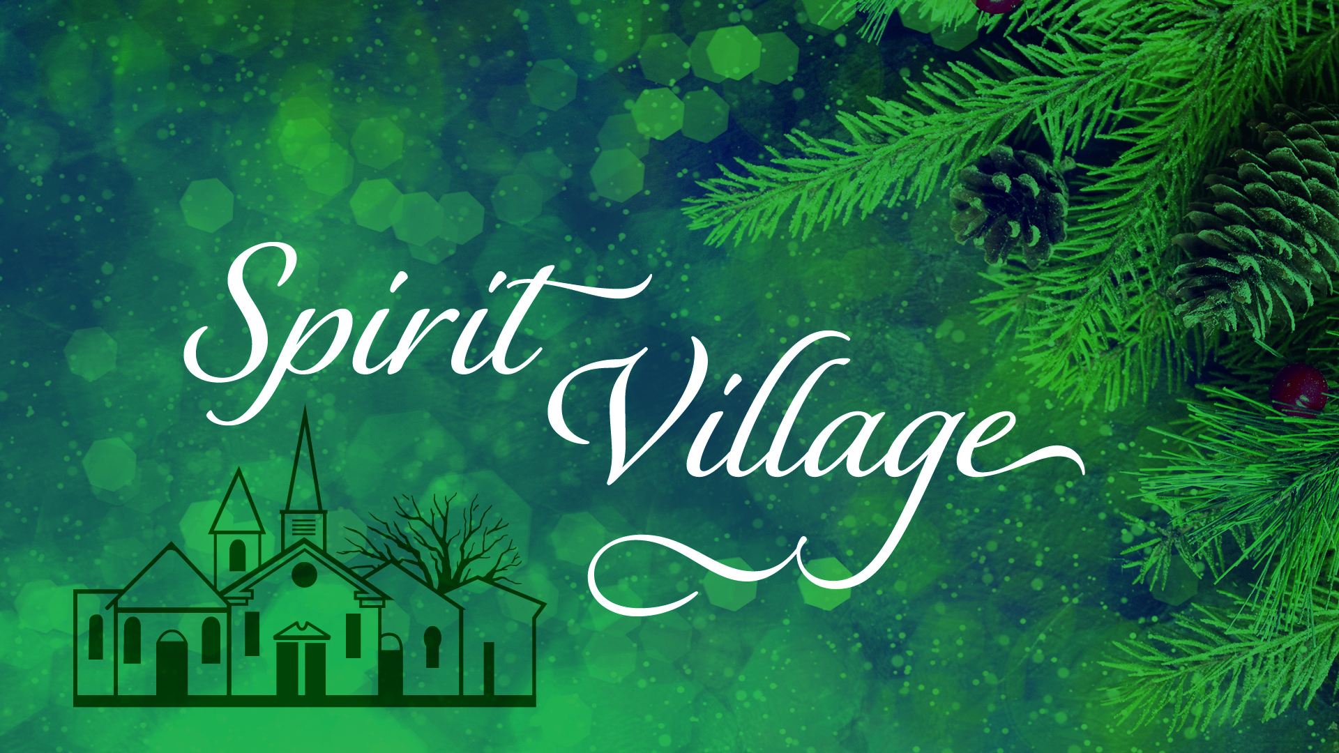 Spirit Village