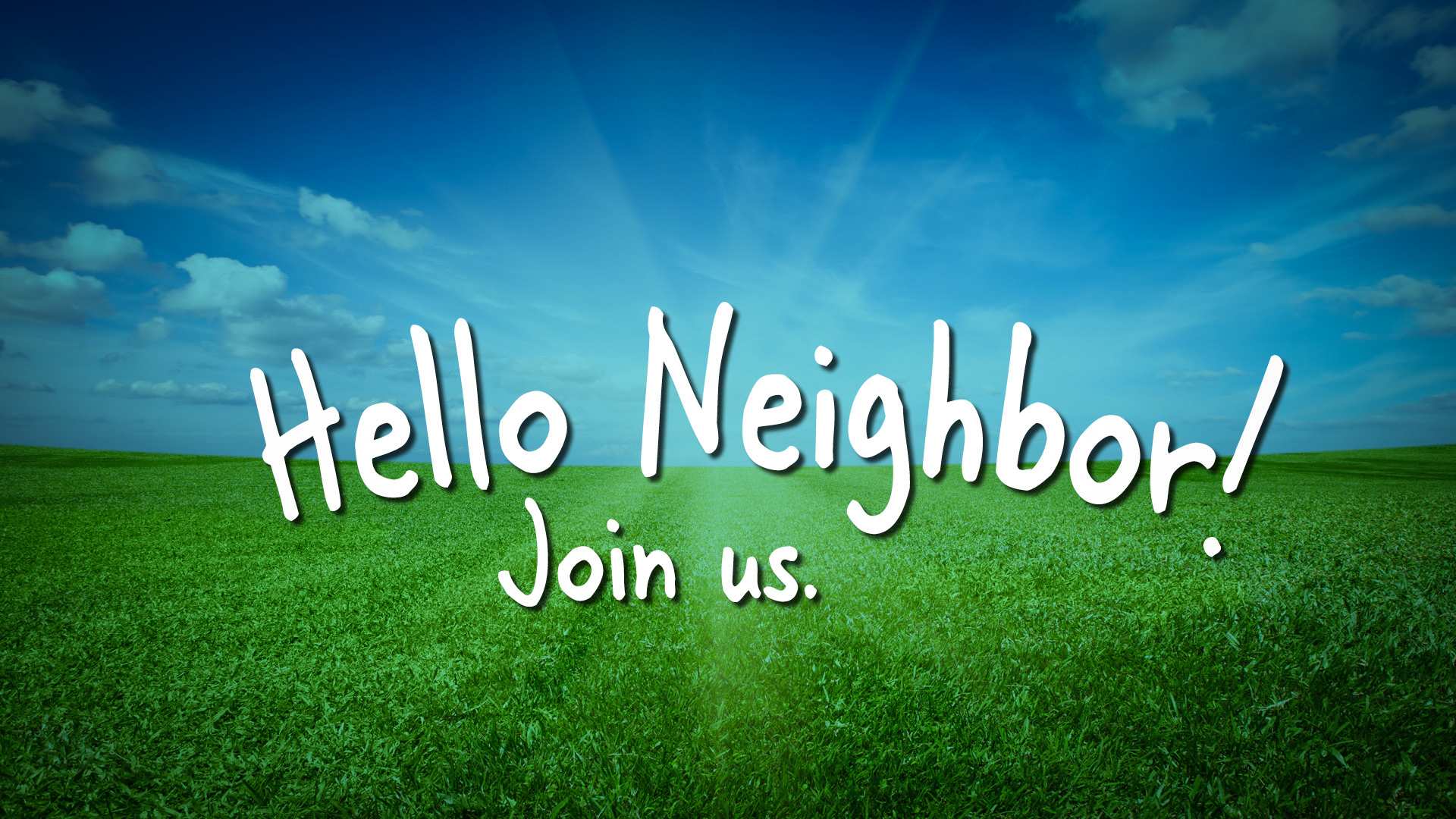 Butterfield Neighborhood Gatherings